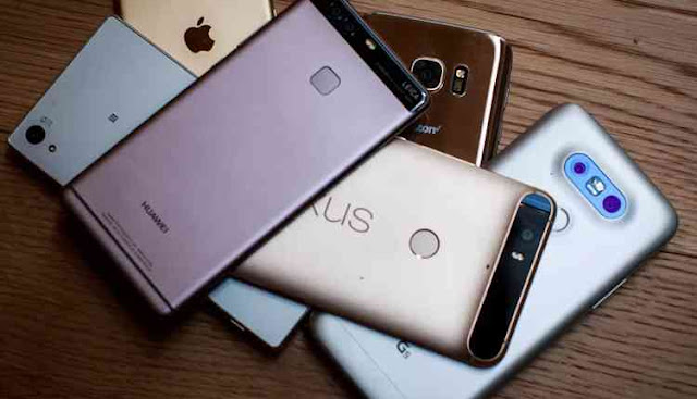 Best 2018 Smartphones That You Keen To Buy
