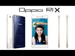 OPPO R1x Official USB Driver Download Here,