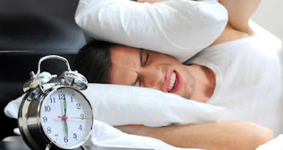 Insomnia and Sleep Apnea