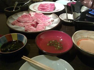 Best Japanese Restaurant Jakarta, Shabu Gen