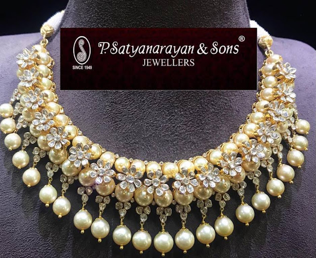 Mesmerizing South Sea Pearl Necklace