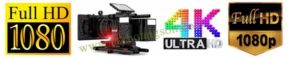 Dịch vụ quay phim FULL HD 1080