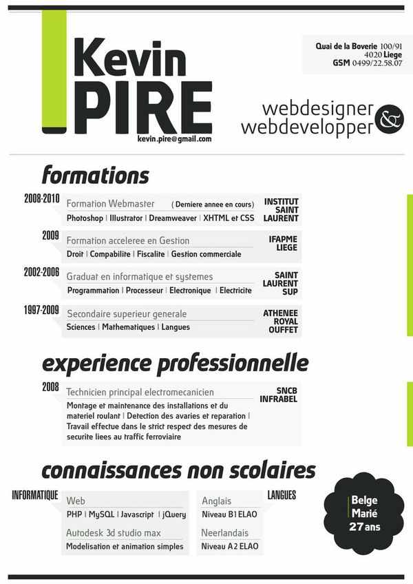 multimedia developer resume - Onwebioinnovate