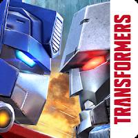 Download Transformers Earth Wars Mod Apk