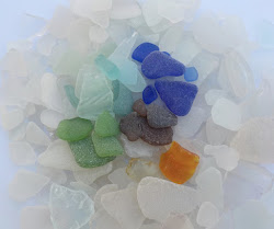 Seaglass Collection