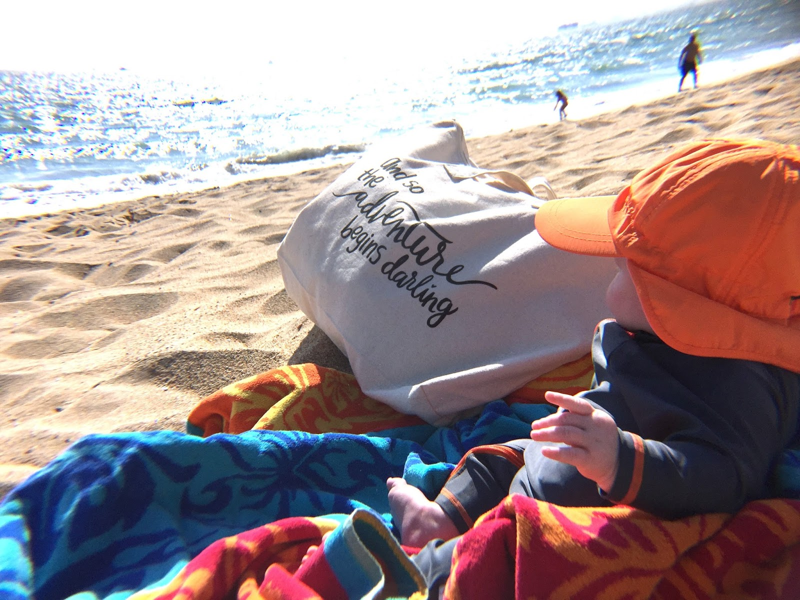 eeb37810 Avoid Sun exposure during the hours when sun is at it's most intense,  10am-4pm. If unable to limit exposure then seek shade and try to keep  baby's delicate ...