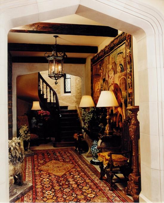 Classic Elegant Home Interior Design Ideas Old Palm Golf: Eye For Design: Lavish Interiors......William Eubanks Style