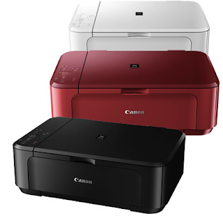 Canon PIXMA MG3550 Drivers Download free