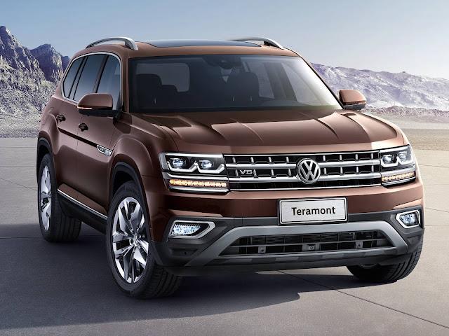 Volkswagen registra aumento de vendas globais em maio
