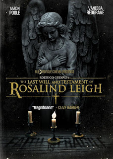 The Last Will and Testament of Rosalind Leigh (2012) Online