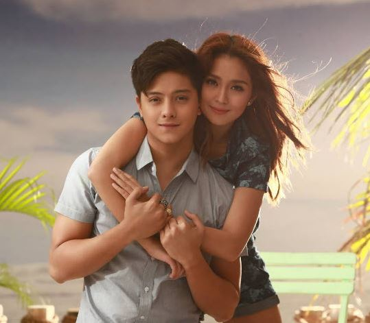 Spread Love Not War: Kathryn Bernardo and Daniel Padilla Defended Angel Locsin From Her Bashers!