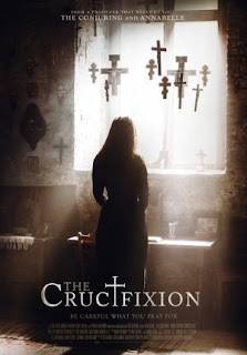 Download Film The Crucifixion 2017 WEB-DL Subtitle Indonesia