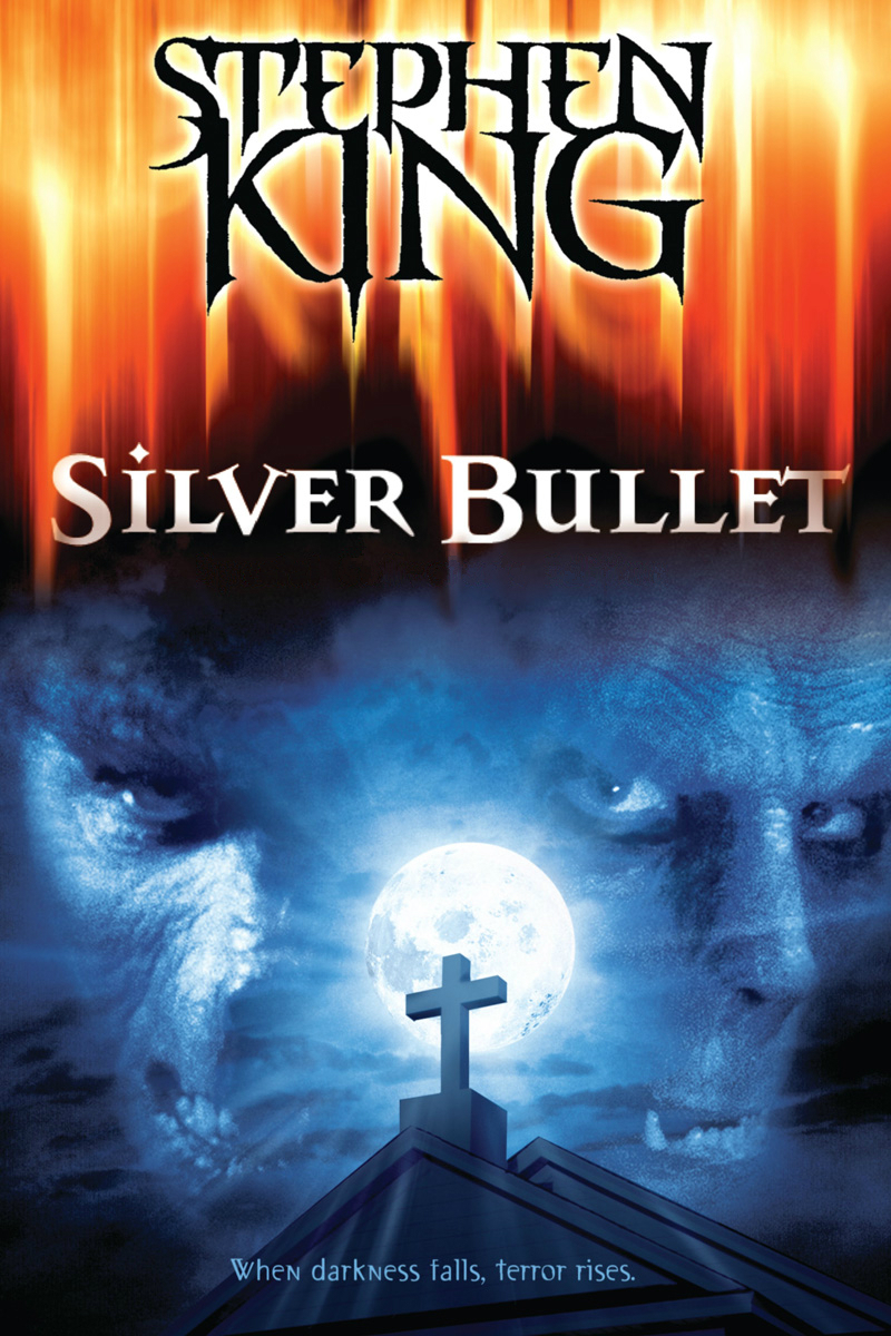 Stephen King S Silver Bullet Movie Review