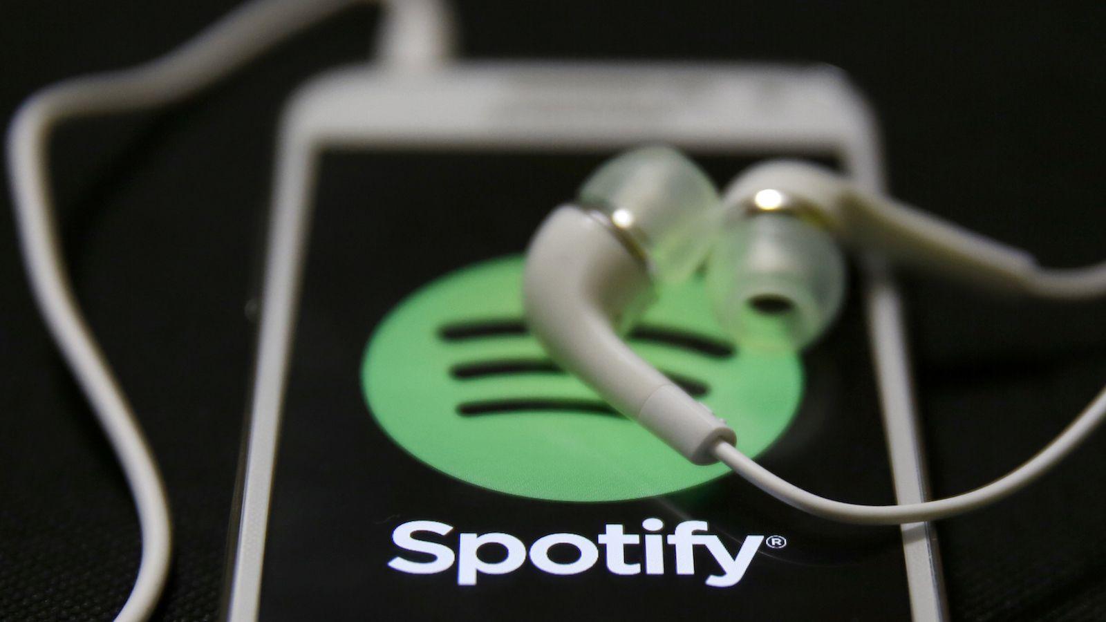 Cara Mendengarkan Lagu Spotify Di PC
