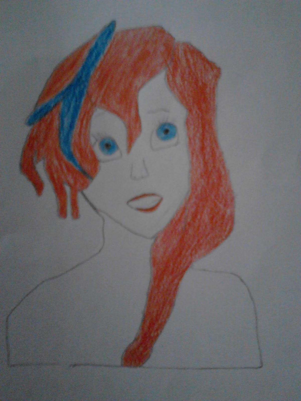 1a7e4171254d Πήρα τα μολύβια μου και ζωγράφισα την...Ariel! Αγαπημένη μου μαζί με την  Αλίνη στην Χώρα των Θαυμάτων και την boo. Αυτές θα τις ζωγραφίσω άλλη φορά.