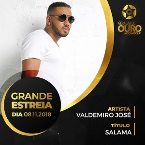 Valdemiro Jose  (Geraçao De Ouro) - Salama [Download] mp3