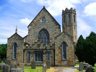 St Mary's Church, Clonmel