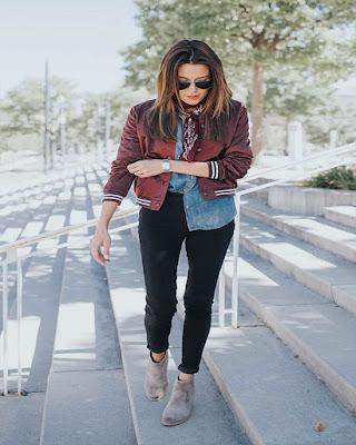 outfit informal para la primera cita tumblr de moda