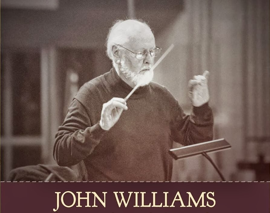 kitap hirsizi muzikleri john williams