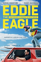Eddie The Eagle 2016 Full Hollywood Movie Dubbed In Hindi Download