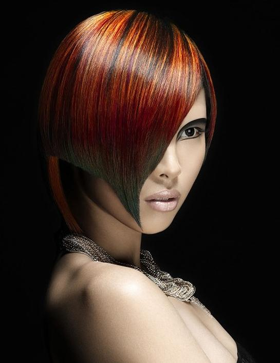 Hair Color Ideas - Fashion 2012-2013 | Trends Hairstyles
