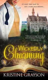 Wickedly Charming by Kristine Grayson