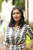 Swathi Reddy Looks super cute at London Babulu theatrical trailer launch ~  Exclusive 036.JPG