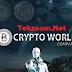 Review Hyip CryptoWorldCompany - Đầu tư cùng công ty Tradecoin - Lãi 2.4% hằng ngày cho 160 ngày