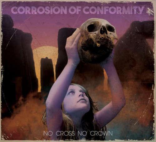 "CORROSION OF CONFORMITY: Νέο album τον Ιανουάριο. Ακούστε το ""Cast The First Stone"""