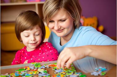 Interesting Mind Activities For Kids To Develop Their Brains