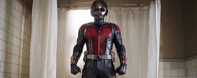 Ant-Man - 2015