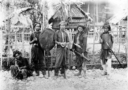Kecerdikan dan Strategi Gerilyawan Aceh dalam Peristiwa Keganasan Keureuto