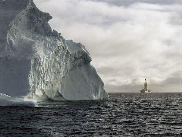 es Antartika, perubahan orbit bumi
