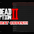 Red Dead Redemption cheats - outfits, weapons, infinite ammo, reset bounty, codes