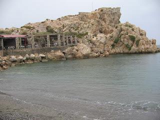 Playa de Salobreña (Granada, España)