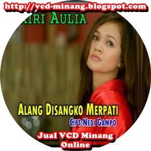 Riri Aulia - Bapisah Di Paruntuangan (Full Album)