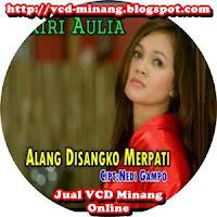Riri Aulia - Alang Disangko Merpati (Album)