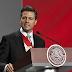 La corrupción somos todos y está en nuestro ADN, afirma Peña Nieto.