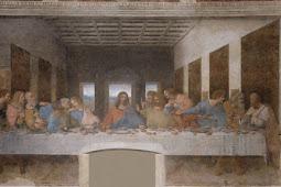 Leonardo da Vinci's Most Famous Paintings