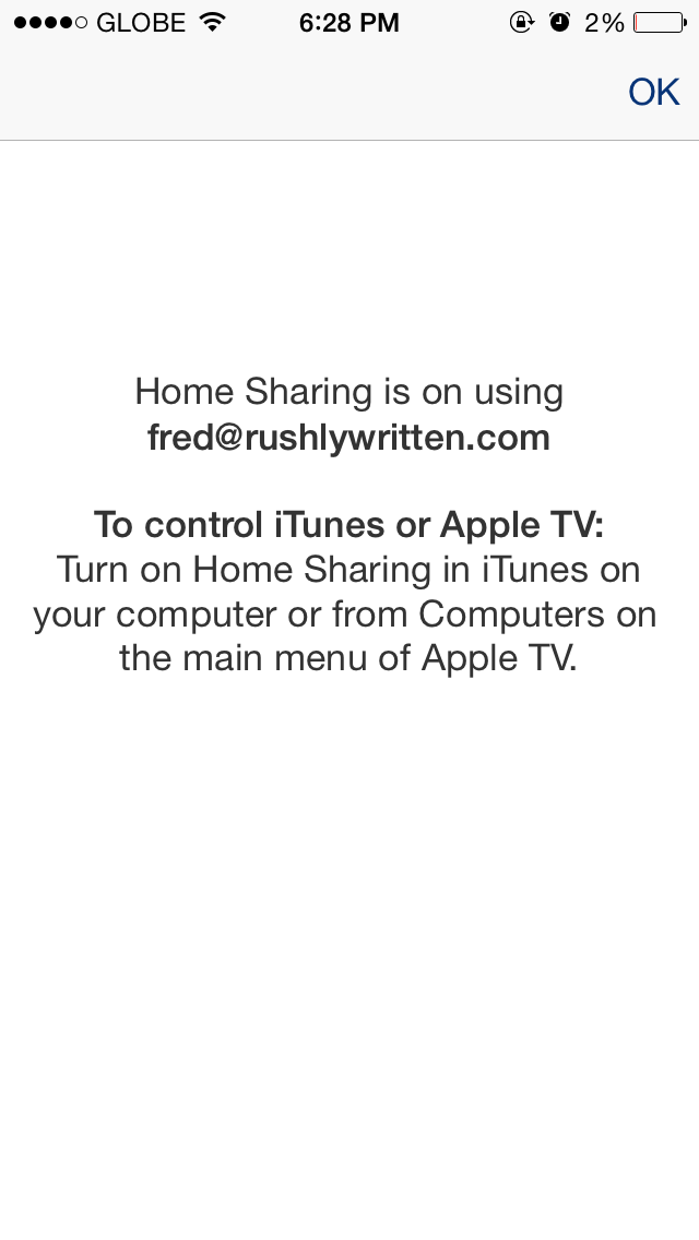 How To: Remotely Control Apple Music on Computer, Mac Using iPhone ...