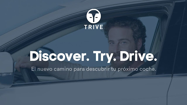 Trive, Marketplace Multimarca de Compra de Vehículos