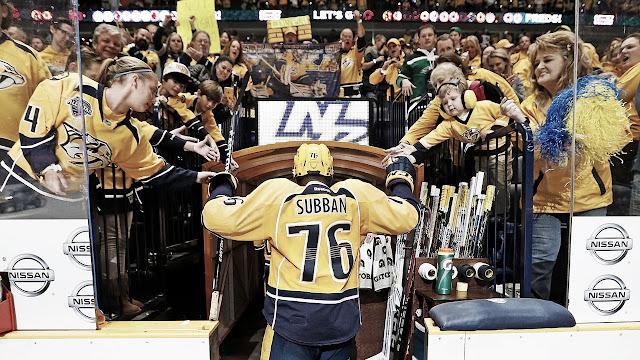 P.K. Subban, más que un jugador de la NHL