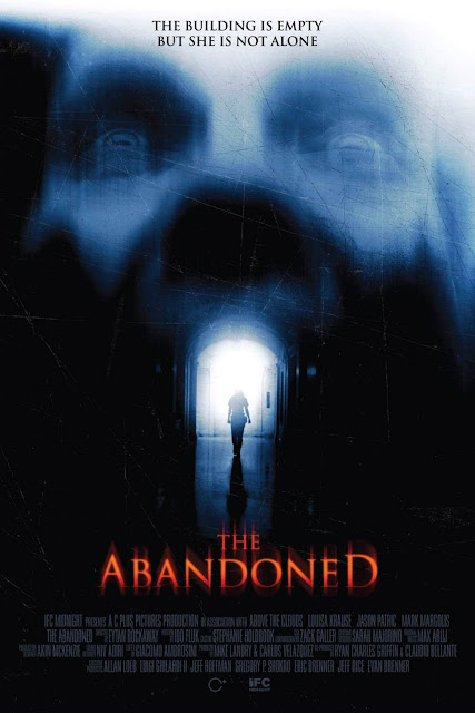 The Abandoned (2015) ταινιες online seires oipeirates greek subs