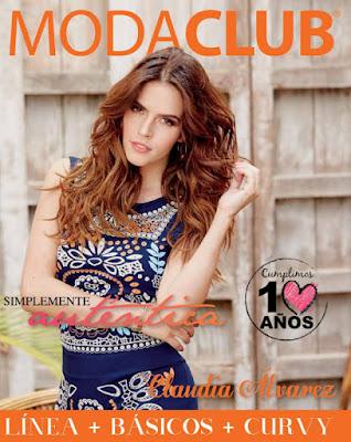 catalogo digital moda club