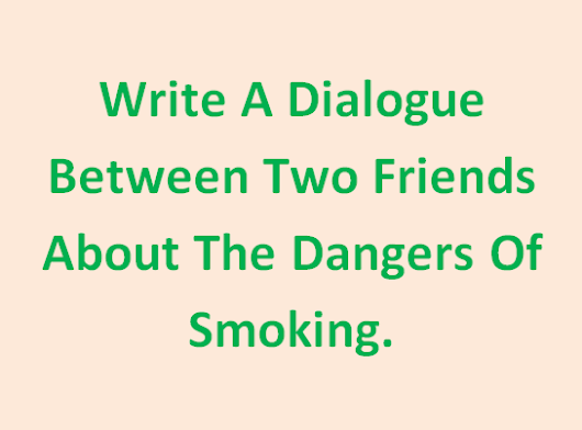 dialogue between two friends about terrorism Dialogue is the best course to combat terrorism terrorism has become a global phenomenon it has taken firm roots globally two friends with different life-styles cecilia vega everest online composition i - (enc1101-9)/ instructor mcclure two friends with different life-styles.