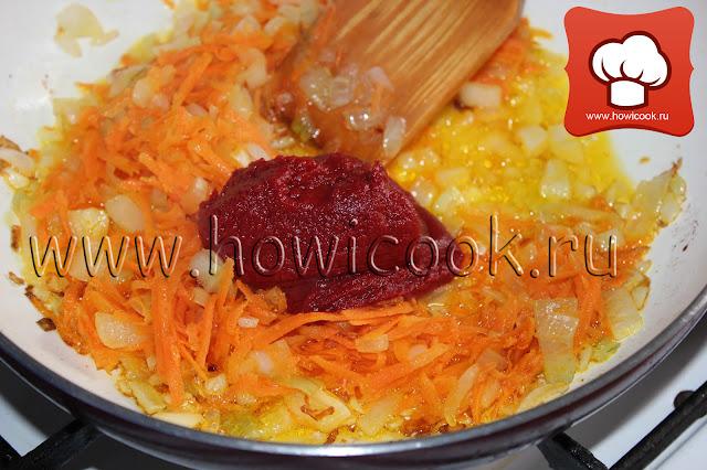 рецепт приготовления вкусной мясной солянки с фото