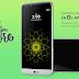 """إل جى جى 5 """"LG G5"""" الهاتف الاكثر إبتكارا"""
