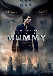 cine, cartelera, película, nos vamos al cine, la momia, the mummy, ton cruise, russell crowe, accion, aventruas, fantástico, sobrenatural, antiguo egipto,