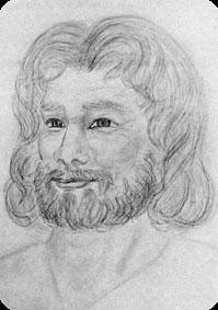 philip experiment ritratto