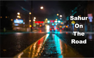 Image result for gambar sahur onthe road